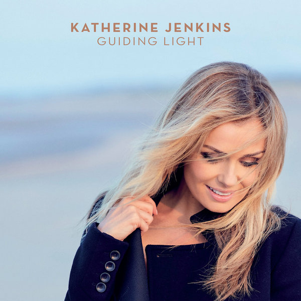 Katherine Jenkins - Guiding Light (2018/FLAC)
