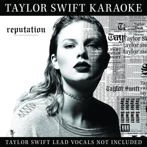 (караоке, Pop) Taylor Swift Karaoke: Reputation, 2018, DVD5, MPEG2