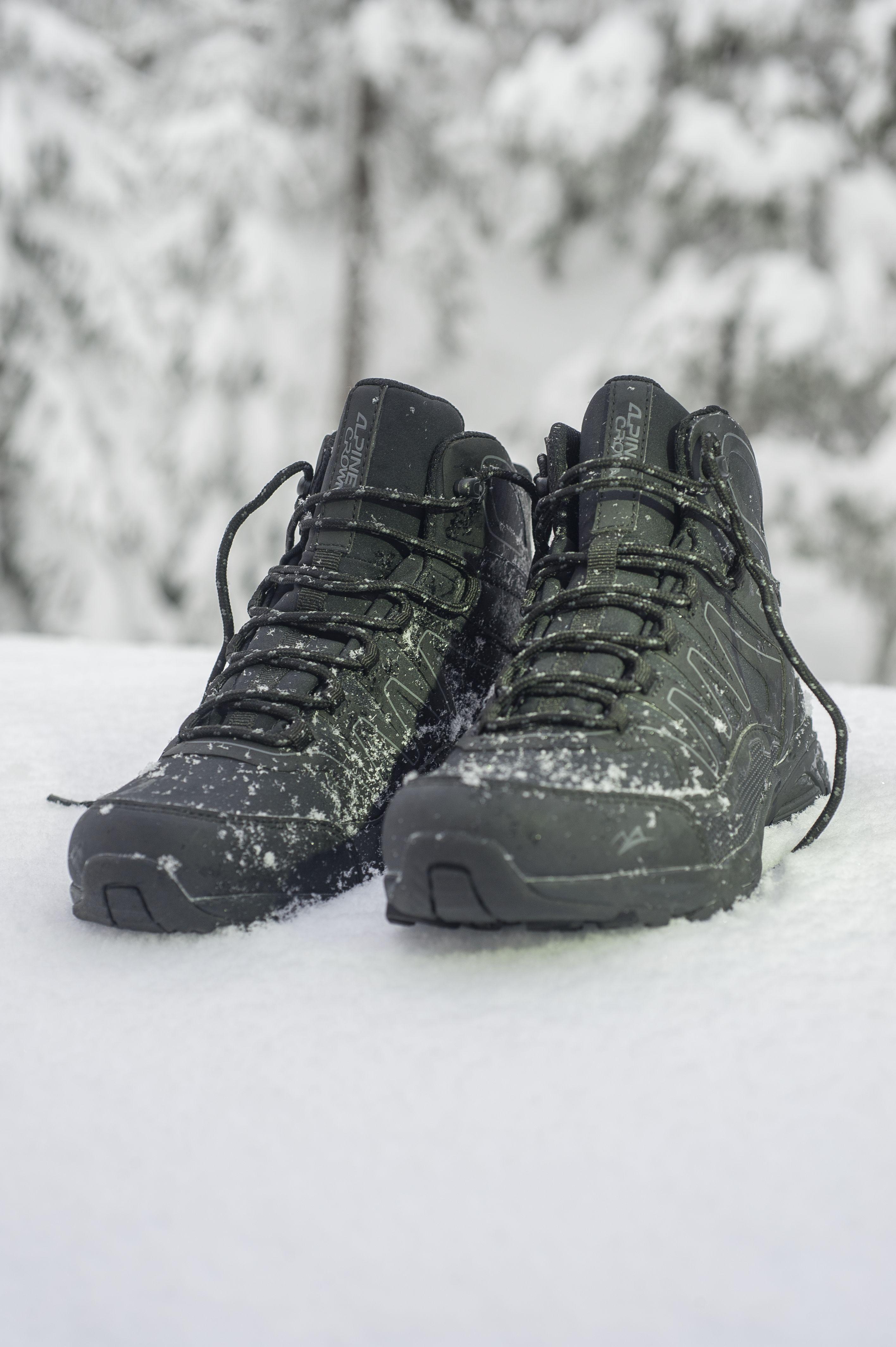 термо обувь для взрослых