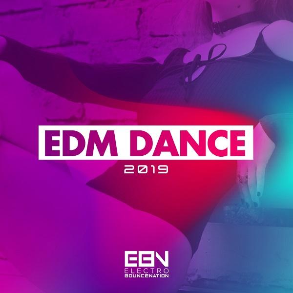 VA - EDM Dance 2019 (2018)