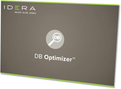 IDERA DB Optimizer 17.0.1 x86/x64