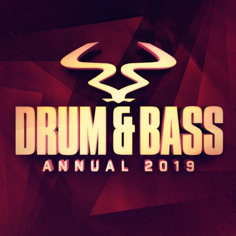 VA - RAM Drum & Bass Annual 2019 (2018)