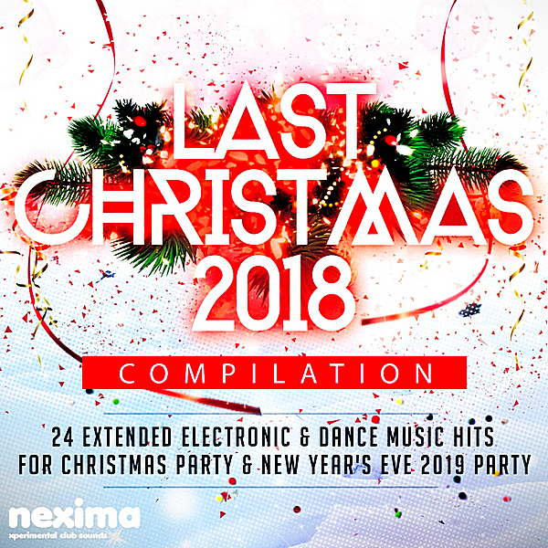 VA - Last Christmas 2018 Compilation (2018)