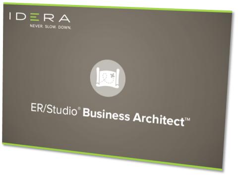 IDERA ER/Studio Business Architect 17.0.2 x86/x64