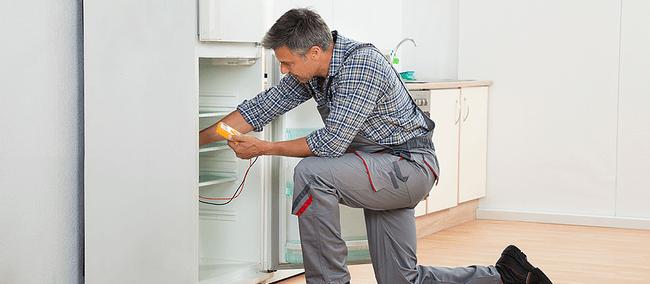 Ремонт холодильников в Киеве