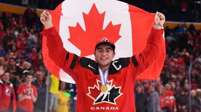 XSPORT покажет молодежный чемпионат мира по хоккею