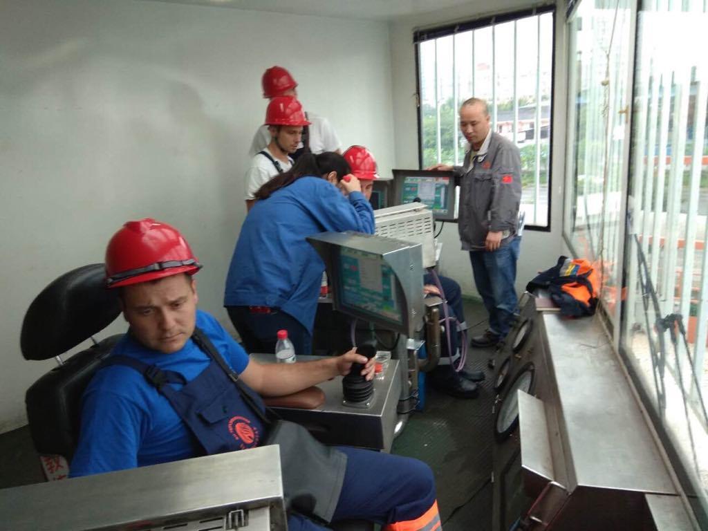 Навчання працівників БУ Укрбургаз на заводі виробника бурового обладнання у Китаї (6).jpg