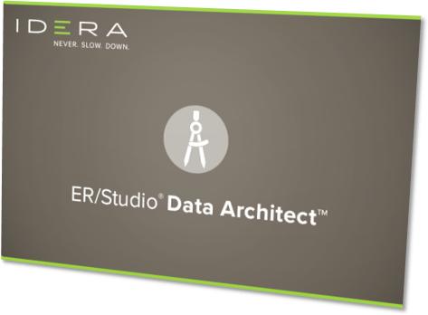 IDERA ER/Studio Data Architect 17.1.0 x86/x64