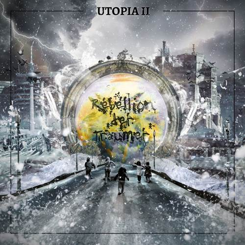 VA - Utopia II (2018/FLAC) Rebellion der Traumer