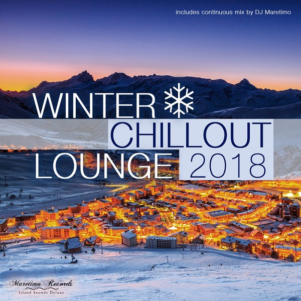 VA - Winter Chillout Lounge 2018: Smooth Lounge Sounds For The Cold Season (2018)