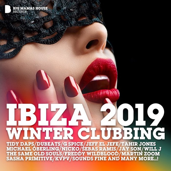 VA - Ibiza 2019 Winter Clubbing (2018)