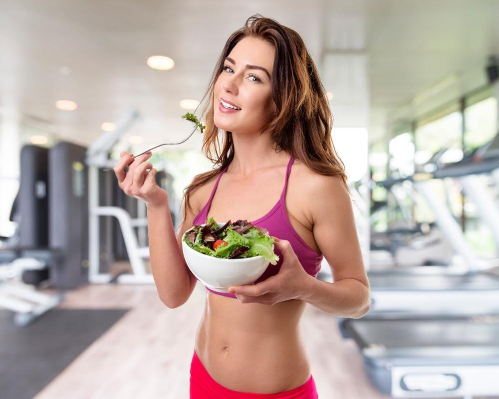 че є сенс худіти на швидких диєтах