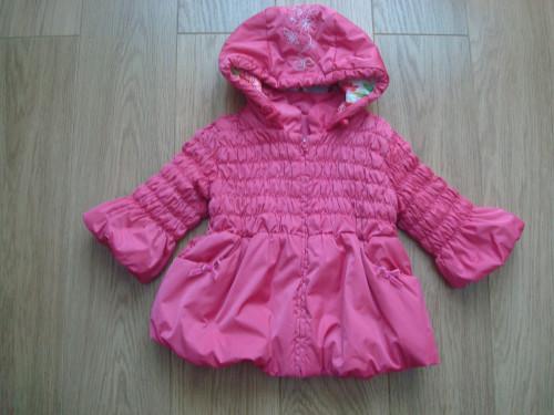 Верхняя одежда на девочку 80-92р. 098ff22de08790ba3c3c672f8d384ce7
