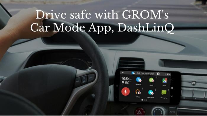 DashLinQ умный помощник в авто 4.2.5.0 Premium [Android]