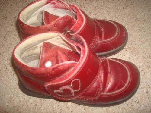 Обувь для девочки р. 20-24 3af6cf958f53d9f14931776beba606bb