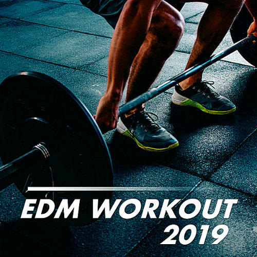 VA - EDM Workout (2019)