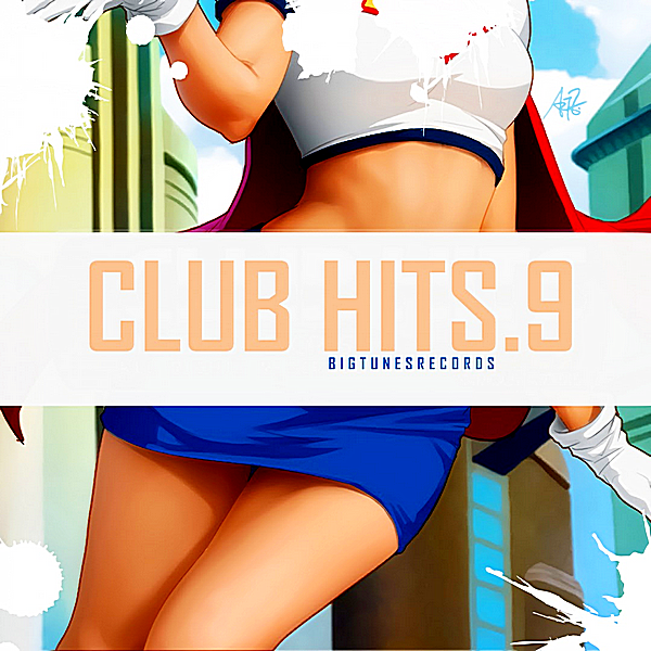 VA - Club Hits.9 (2019)
