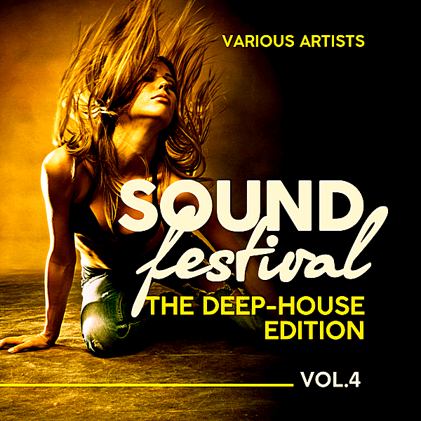 VA - Sound Festival Vol.4 [The Deep-House Edition] (2019)