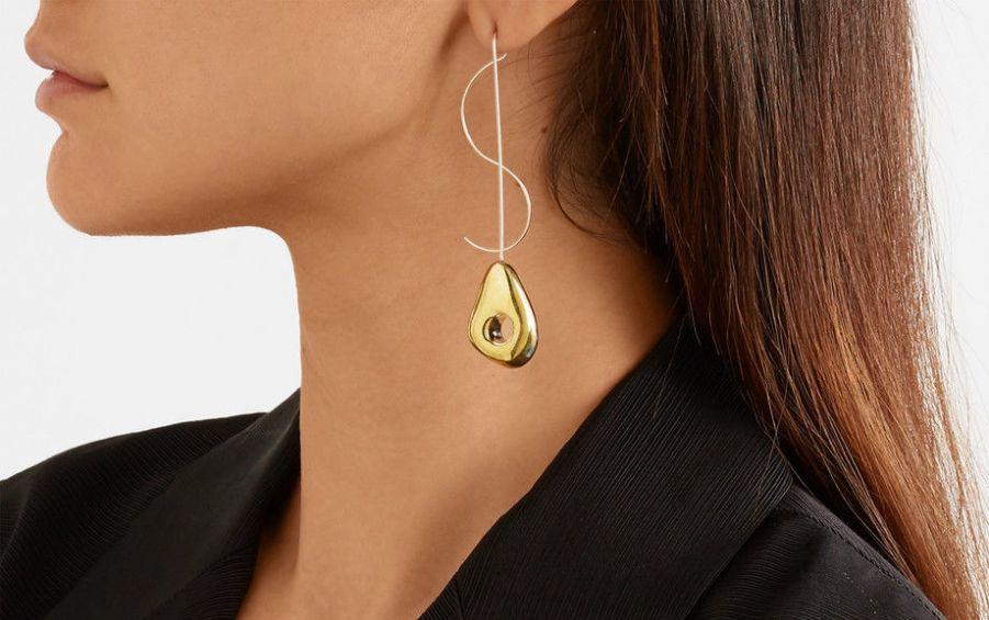 Сережки золотые - модели, которые будут на пике популярности