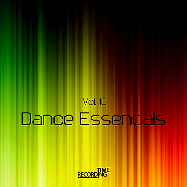 VA - Dance Essentials Vol.10 (2019)