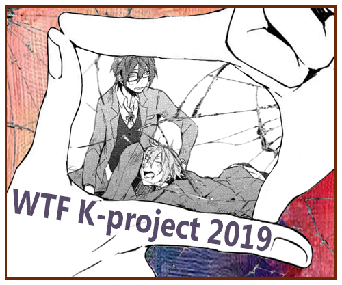 WTF K-Project 2019