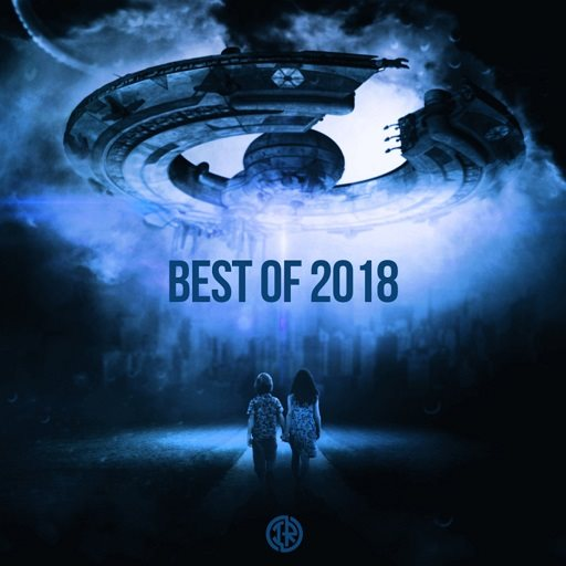 VA - Best Of 2018 (2019)