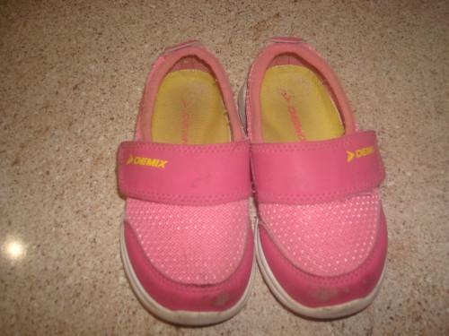 Обувь для девочки р. 20-24 960168b27d1045d4126a3530ed562727