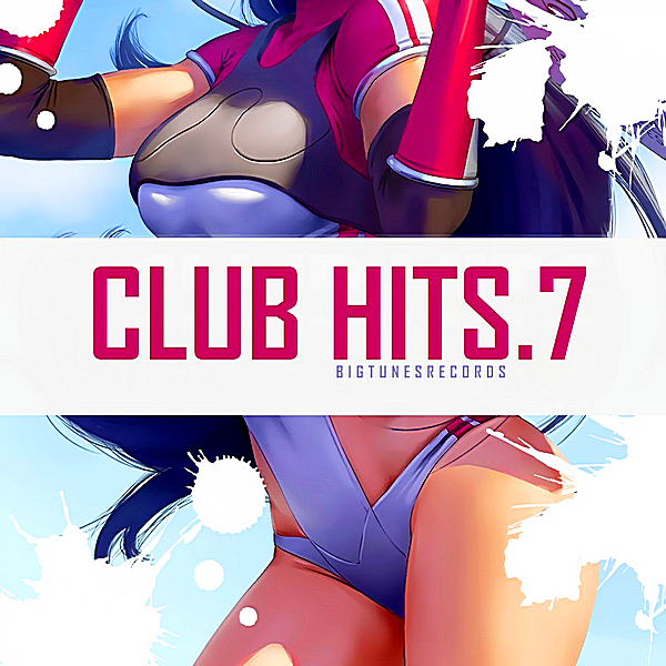 VA - Club Hits.7 (2019)