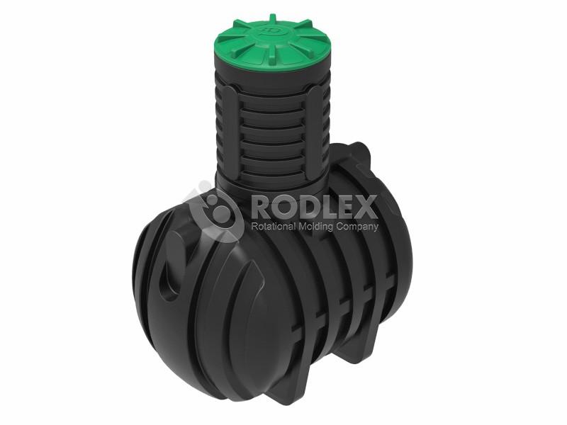 емкость rodlex