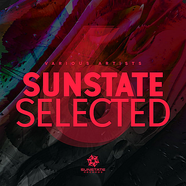 VA - Sunstate Selected Vol.6 (2019)