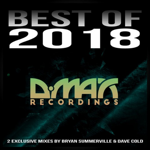 VA - Best of 2018 [Mixed by Bryan Summerville & Dave Cold] (2019)