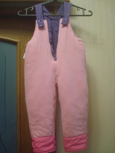 Верхняя одежда на девочку 80-92р. D127bd793a14805453372824026b344b