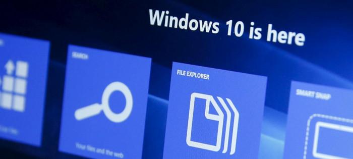 Net Applications: Windows 10 обошла Windows 7 по популярности [Софт]