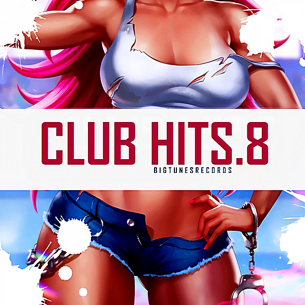 VA - Club Hits.8 (2019)