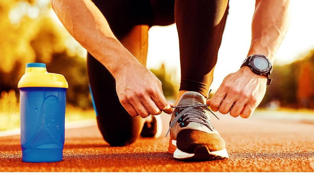 кроссовки для бега мужские украина