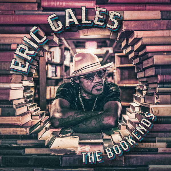 Eric Gales - The Bookends (2019/FLAC)