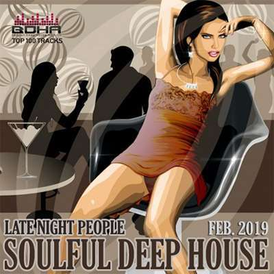 VA - Soulful Deep House (2019)