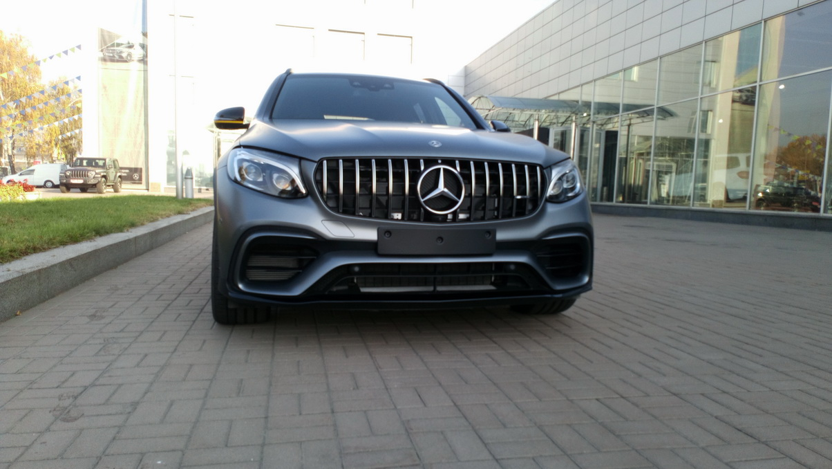 Mercedes-AMG GLC 63 S 4MATIC+ (X253) '2017.jpg