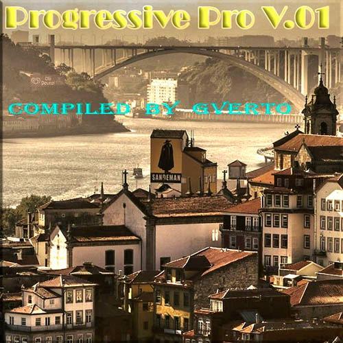 VA - Progressive Pro V.01 [Compiled by GvertO] (2019)