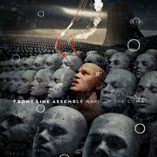 Front Line Assembly - Wake Up The Coma (2019/FLAC)