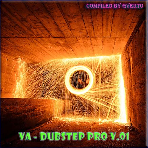 VA - DubStep Pro V.01 [Compiled by GvertO] (2018-2019)