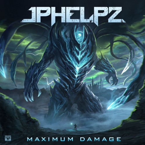JPhelpz - Maximum Damage [EP] (2019)