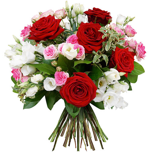 Доставка цветов в Минске и по Беларуси от интернет-магазина GRANDFLORA