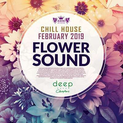 VA - Flower Sound Chill House (2019)