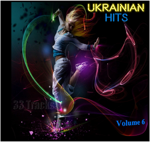 VA - Ukrainian Hits Vol 6 (2019)