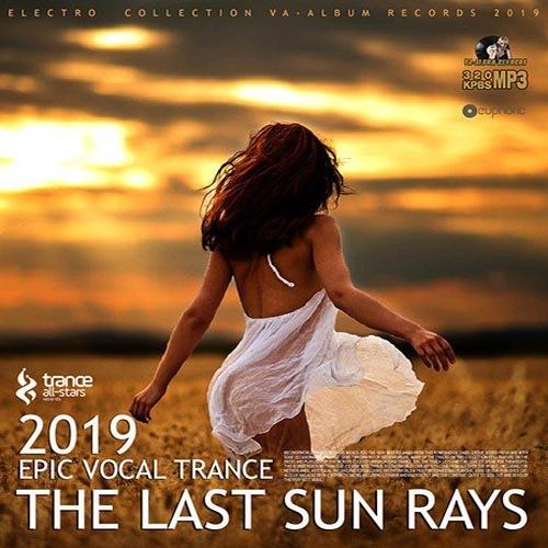 VA - The Last Sun Rays (2019)