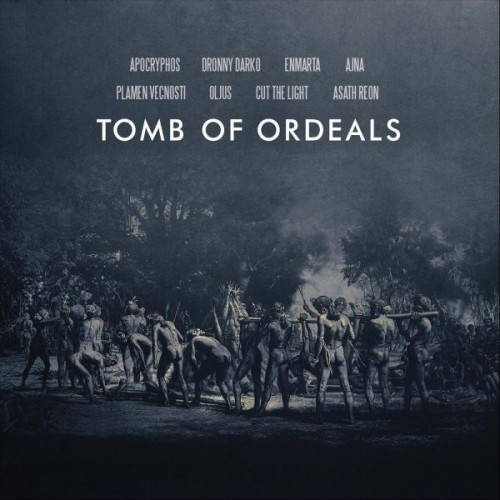 VA - Tomb of Ordeals (2019)