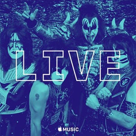 Kiss - Kiss Live (2019)