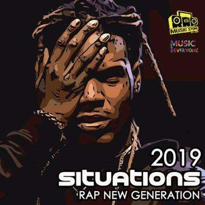 VA - Situations: Rap New Generation (2019)