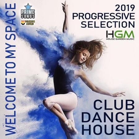 VA - House Garden Music: Progressive Selection (2019)